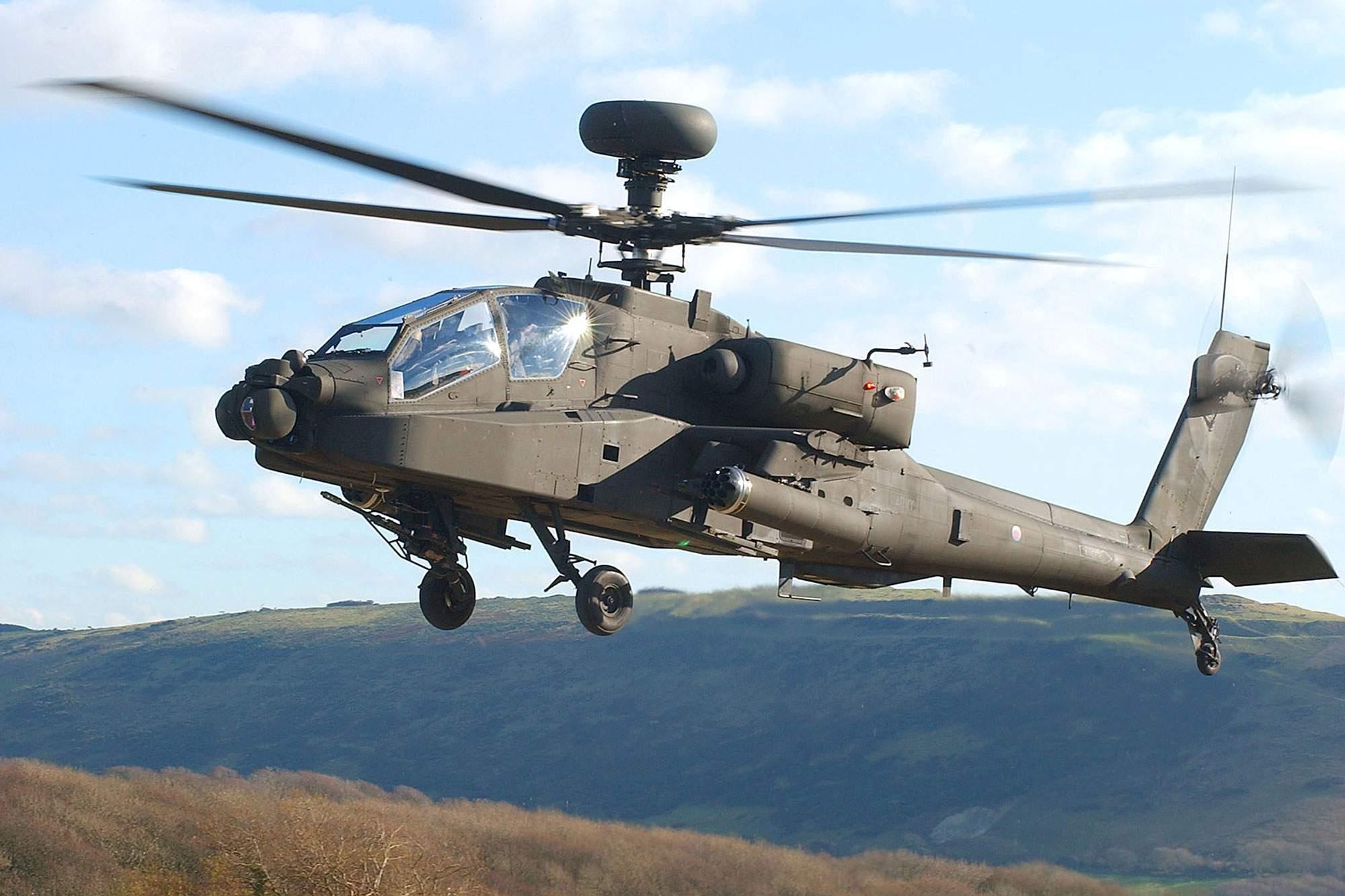 Military MRO