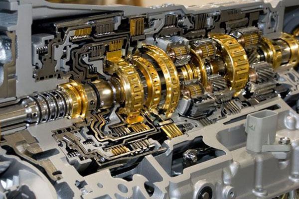Powertrain Engineering