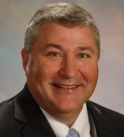 Dr. Wes Blankenship, CEO