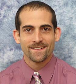 Seth Thompson,软件开发总监